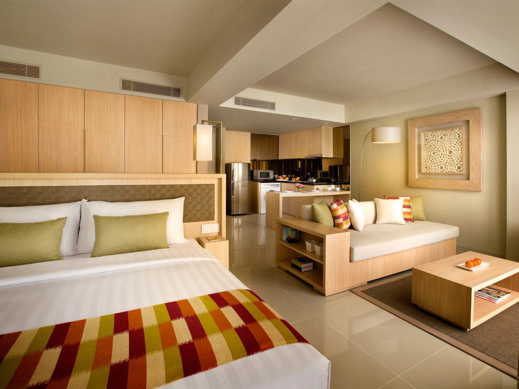 Citadines Kuta Beach Bali Aparthotel In Indonesia Room Deals