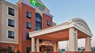 Holiday Inn Express Springville