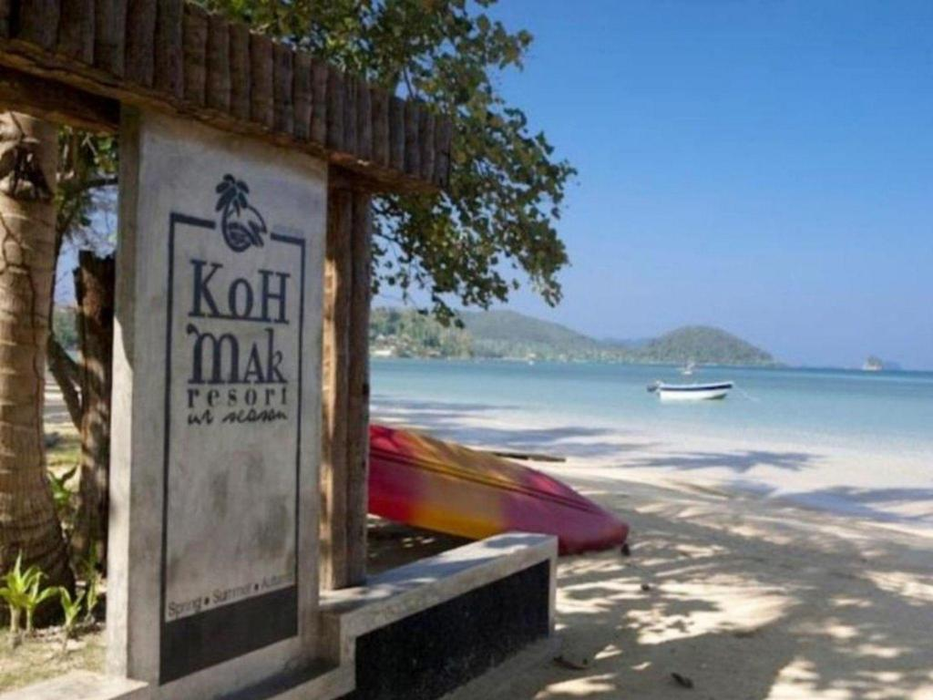 More about Koh Mak Resort