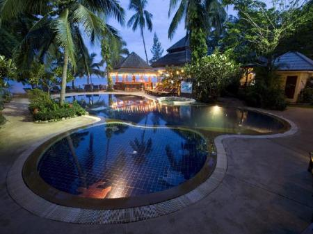 Swimming pool [outdoor] Sand Sea Resort & Spa