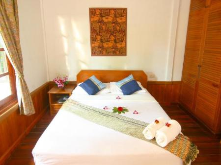 Superior Garden - Bed Sand Sea Resort & Spa