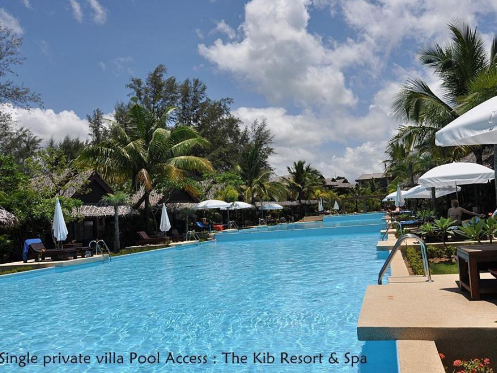 The Kib Resort