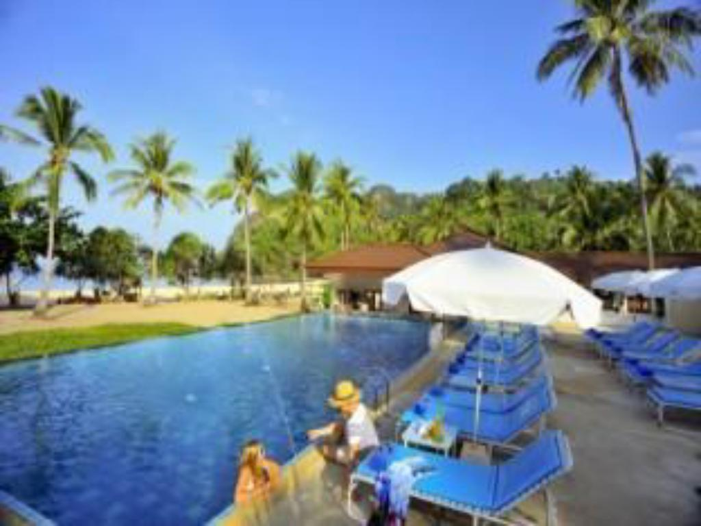 More about Koh Mook Charlie Beach Resort