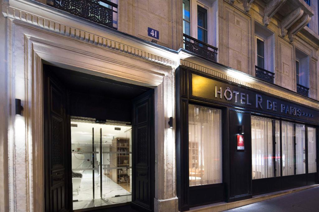 More about Hotel R de Paris