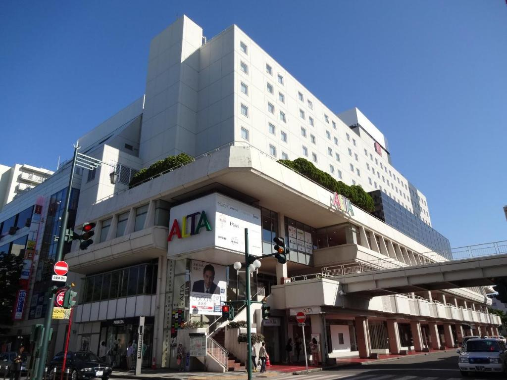 More about Bandai Silver Hotel
