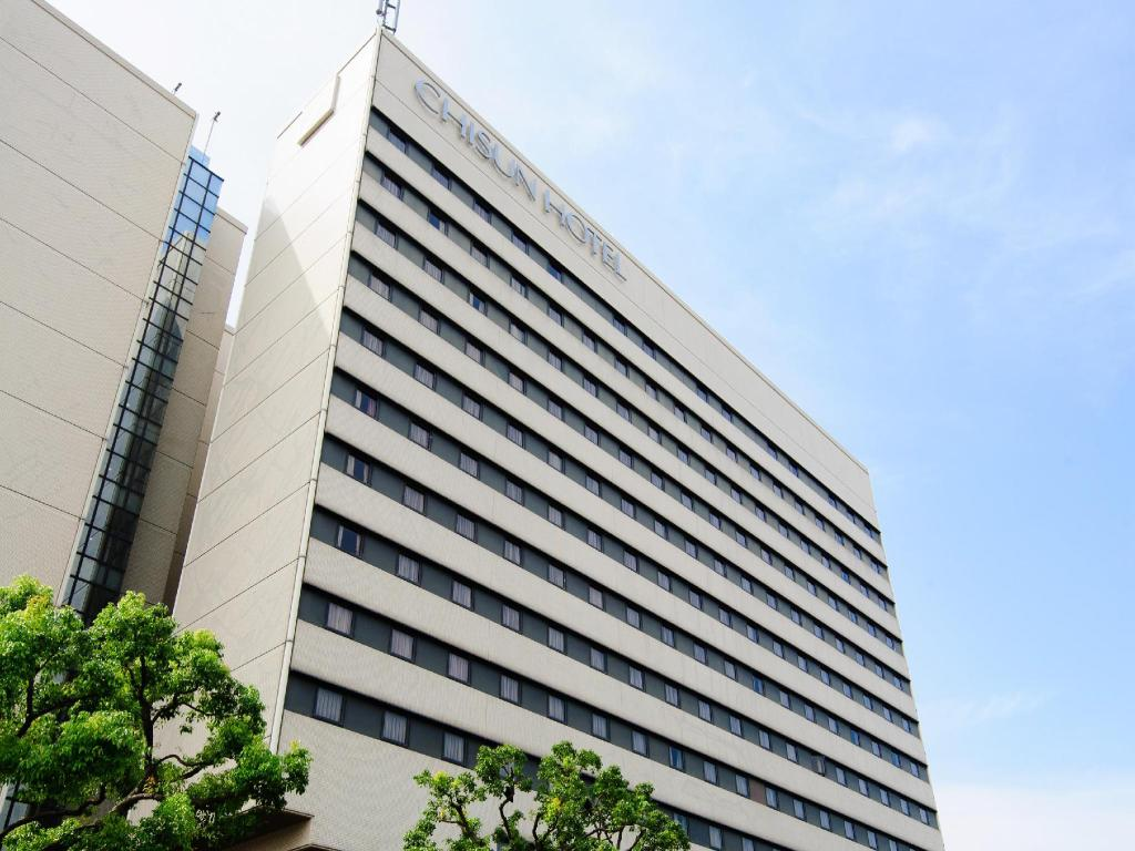 More about Chisun Hotel Kobe