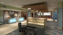 Holiday Inn Express and Suites Camas - Vancouver