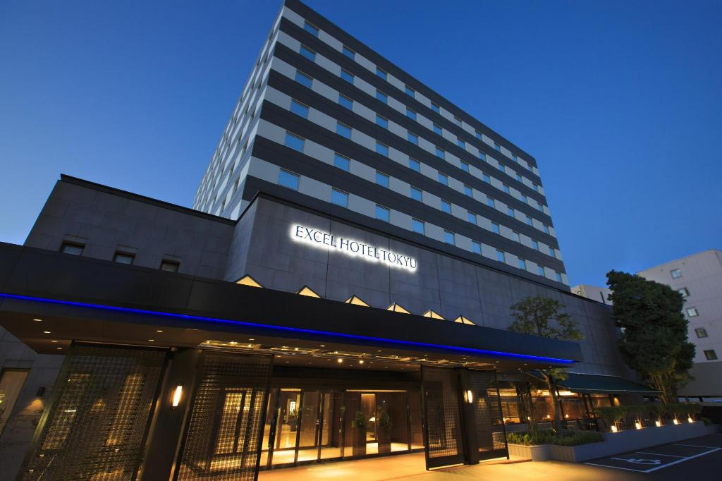 More about Matsue Excel Hotel Tokyu