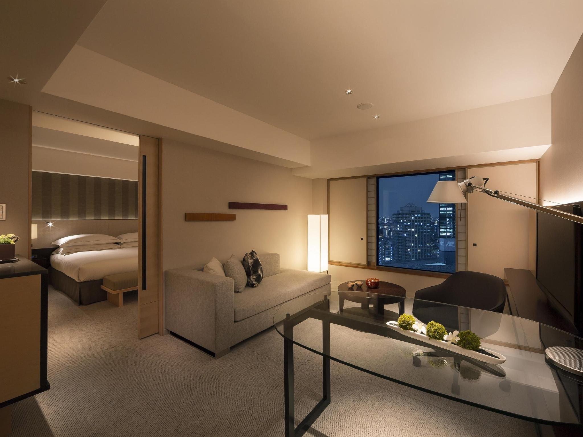Suite Executive King City (King City Suite Executive)