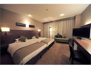 Kamar Hollywood Twin (Hollywood Twin Room)