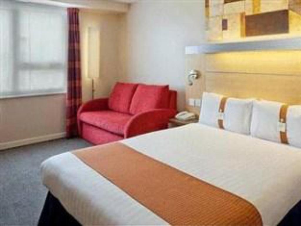 2 Single Beds Non-smoking - Seng Holiday Inn Express London Limehouse