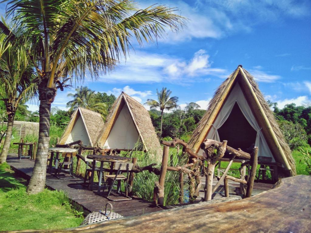 N Jung Bali Camp Tent Deals S & Reviews