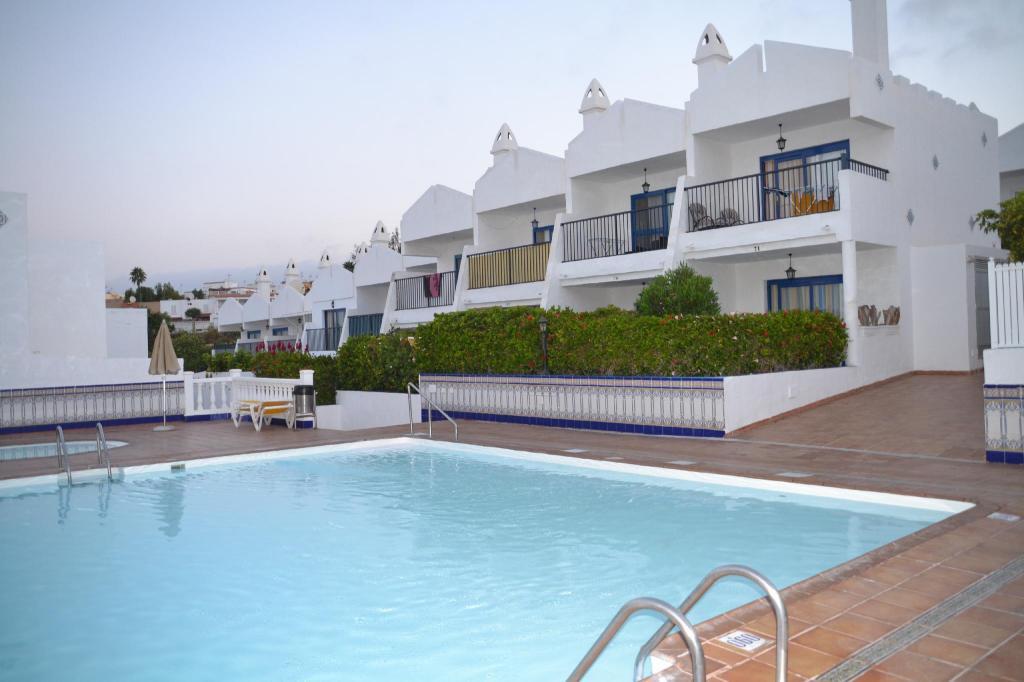 Bungalow 90 M 2 Schlafzimmer Und 2 Eigene Badezimmer In San Bartolome De Tirajana Gran Canaria 2020 Neue Angebote Hd Fotos Bewertungen