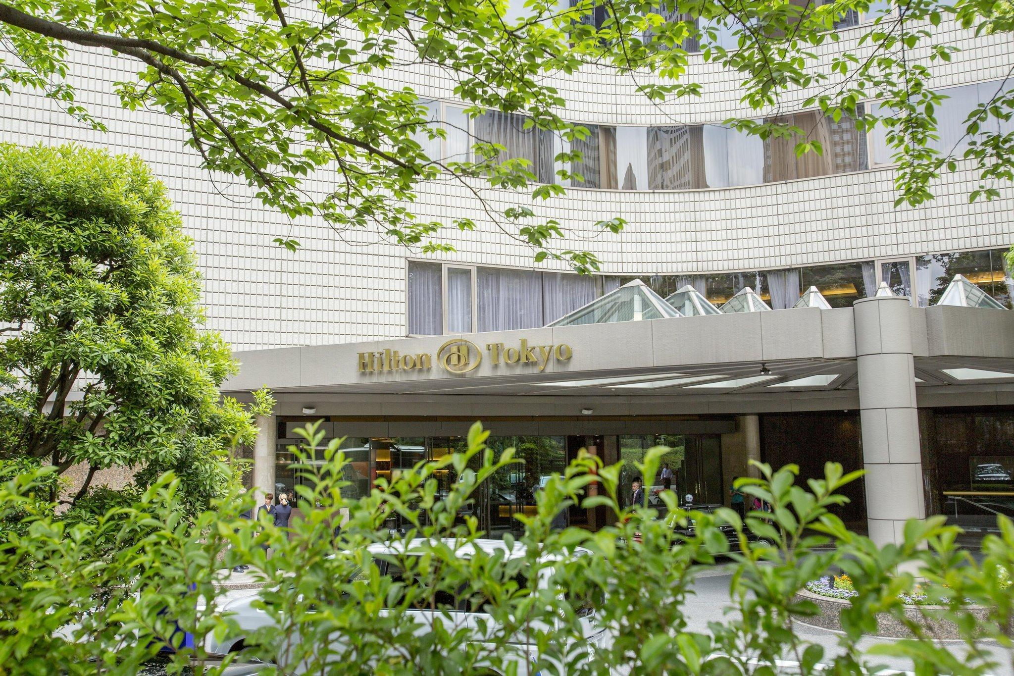 hilton tokyo in japan room deals photos reviews rh agoda com