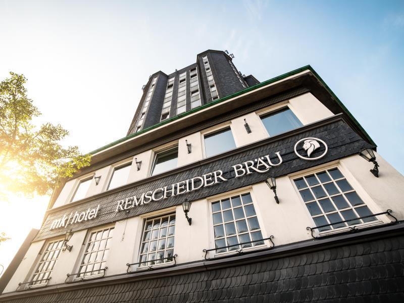 Mk Hotel Remscheid in Germany Room Deals Photos Reviews