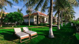 Ninh Thuan Retreat