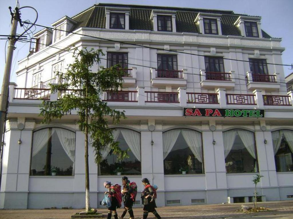 More about Sapa Hotel