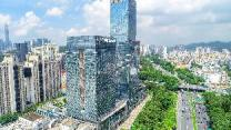 Shenzhen Jinzhonghuan Serviced Apartment