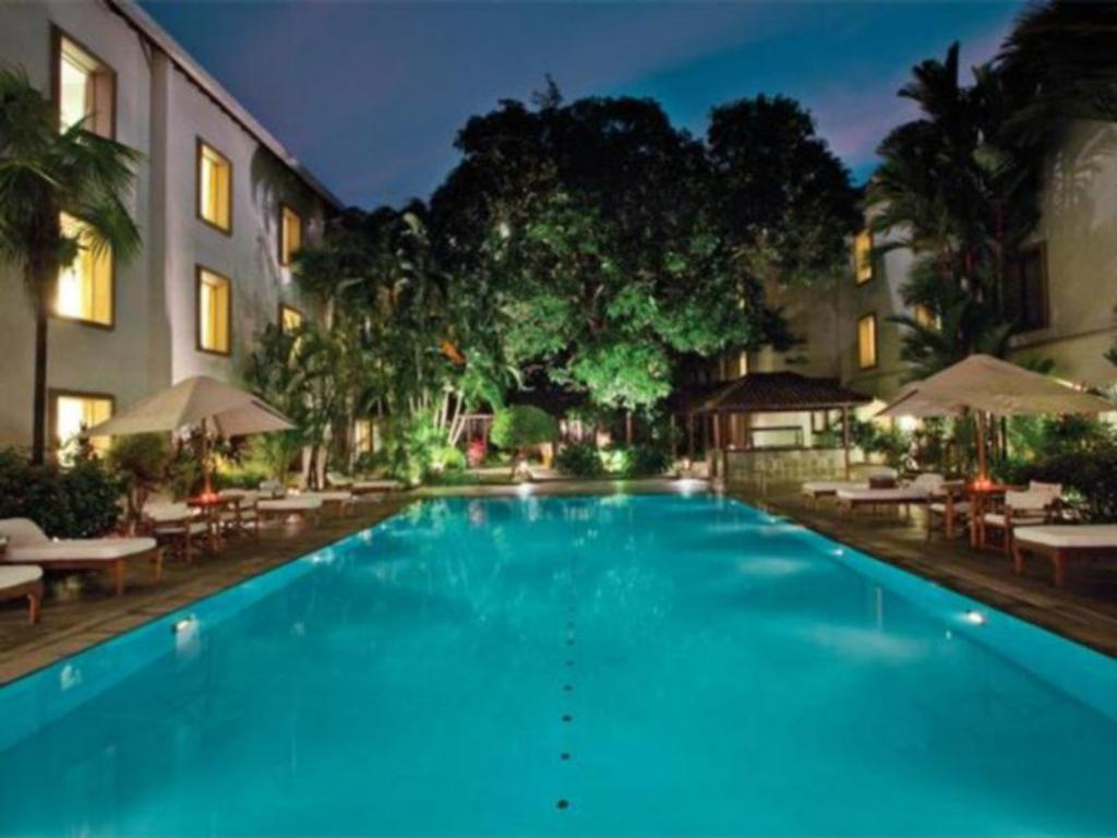trident cochin hotel in kochi room deals photos reviews