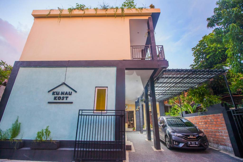 Ku Nau Bali Homestay Ku Nau Bali Homestay In Indonesia Room Deals Photos Reviews