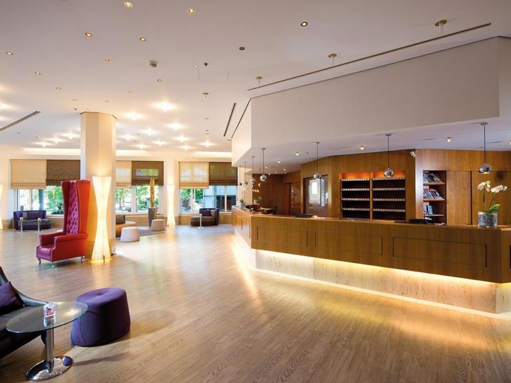 Leonardo Hotel Weimar In Germany Room Deals Photos Reviews