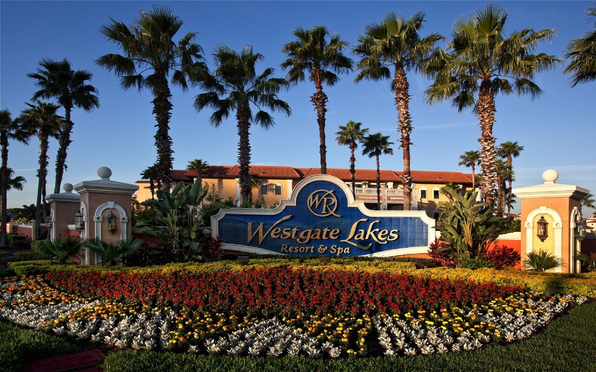 4 reasons to choose Westgate Lakes Resort and Spa