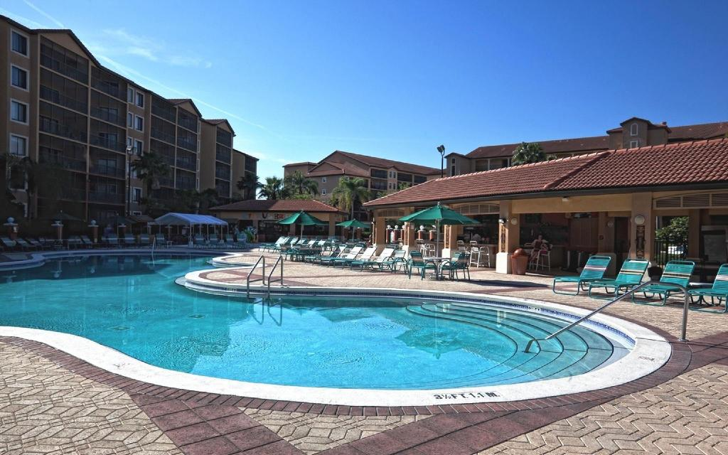 Westgate Lakes Resort And Spa Fitness Center