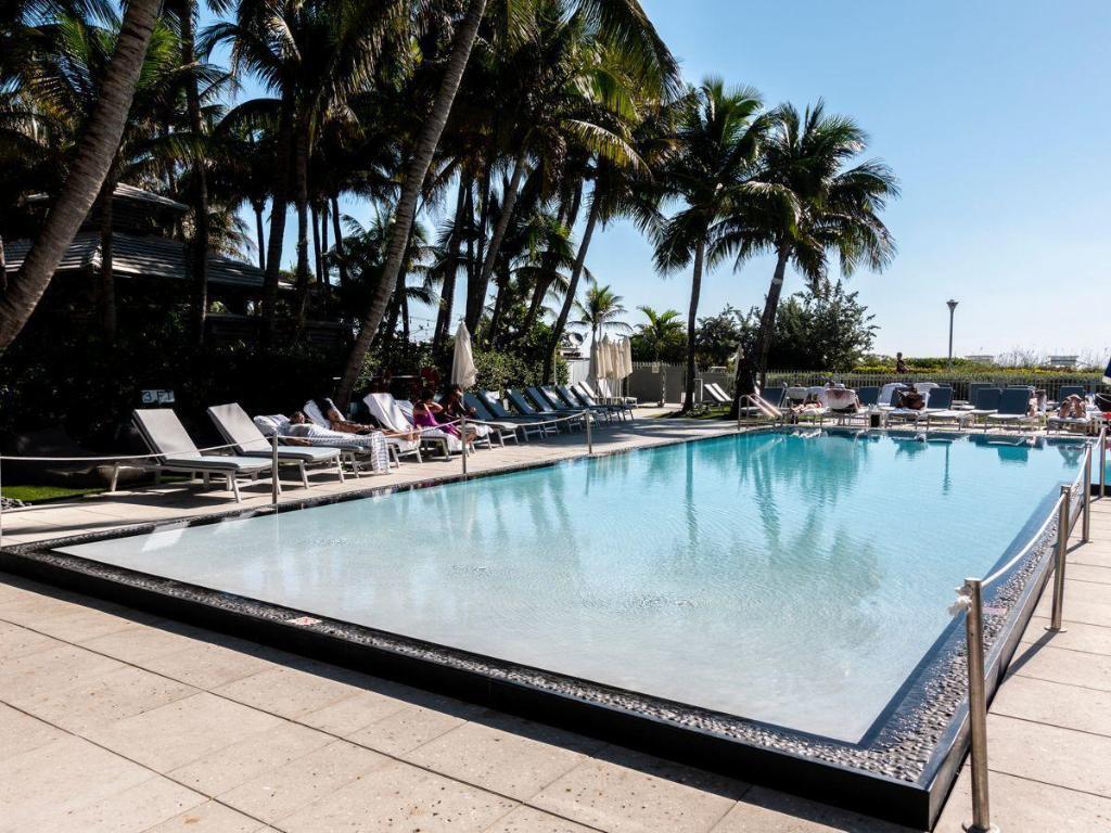 The Sagamore Hotel South Beach Plage