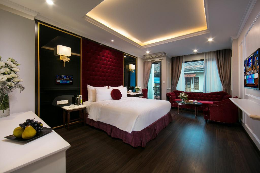 More about Hanoi L'Heritage Centre Hotel