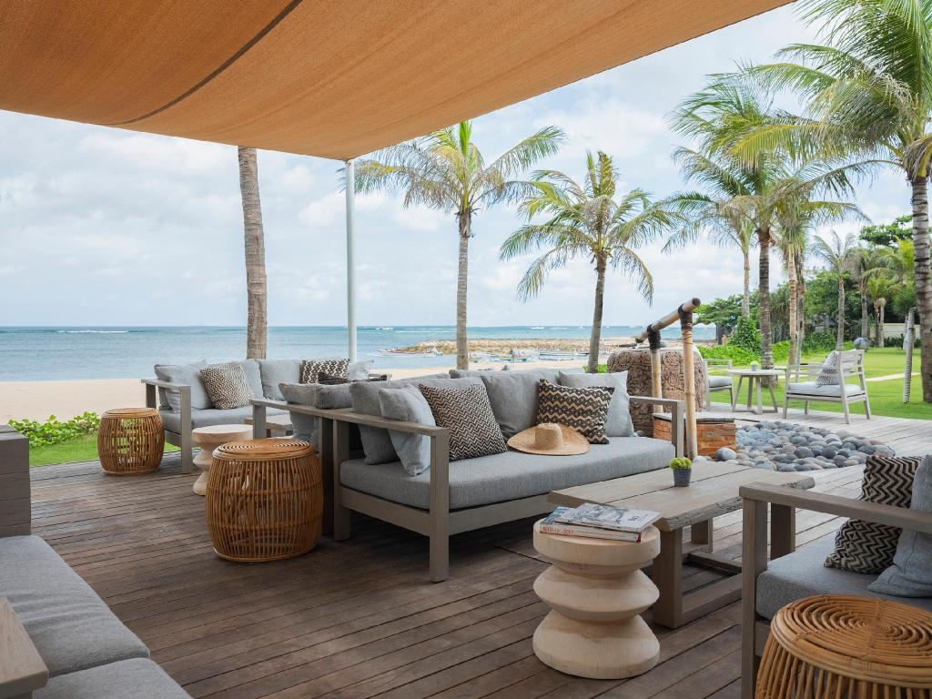 check-out 2ab68 a02b0 Sadara Boutique Beach Resort in Bali - Room Deals, Photos ...