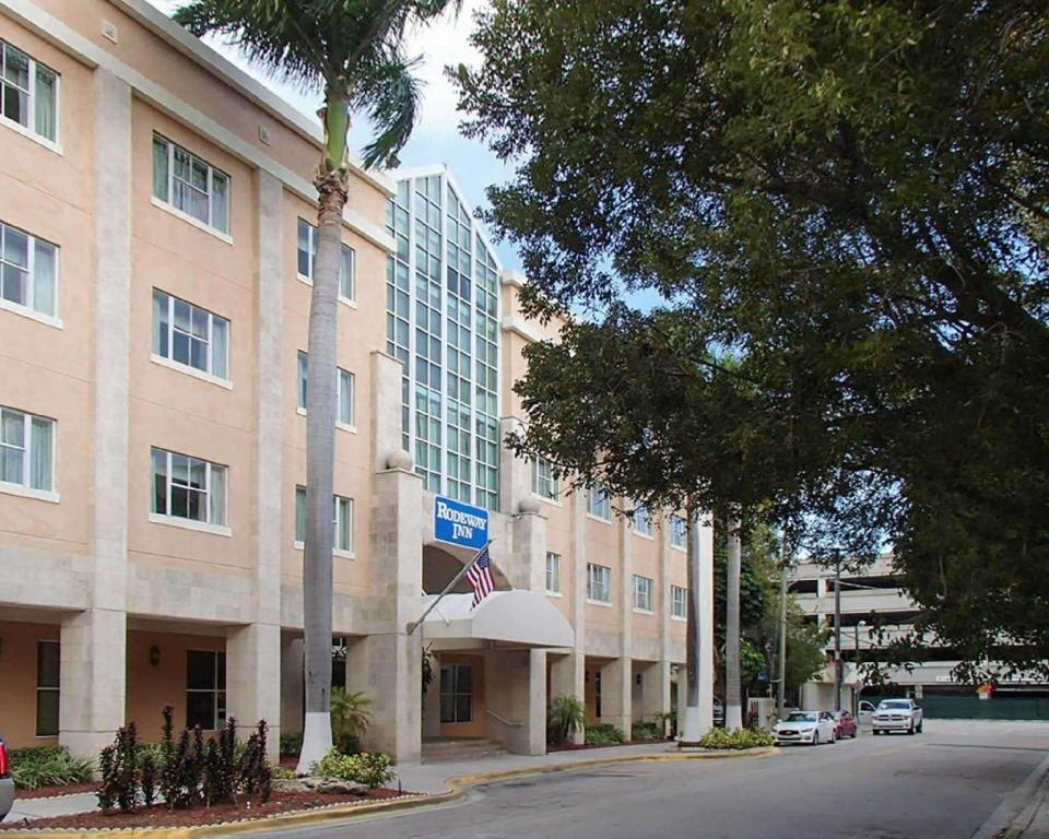 More about Rodeway Inn South Miami - Coral Gables
