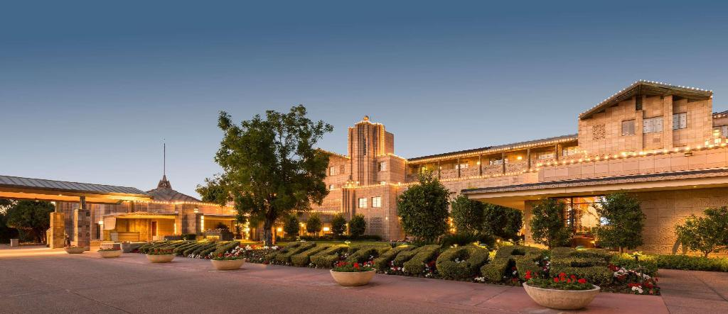 Arizona Biltmore A Waldorf Astoria Resort - Room Deals, Reviews ...
