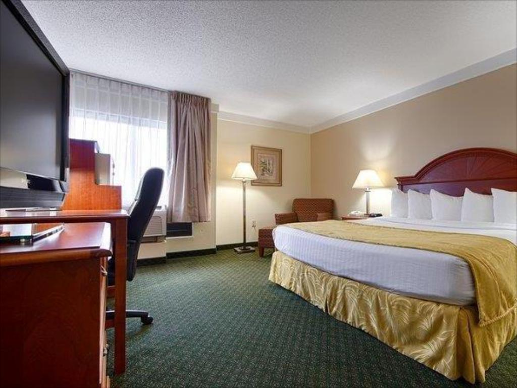 See all 60 photos Best Western Airport Inn