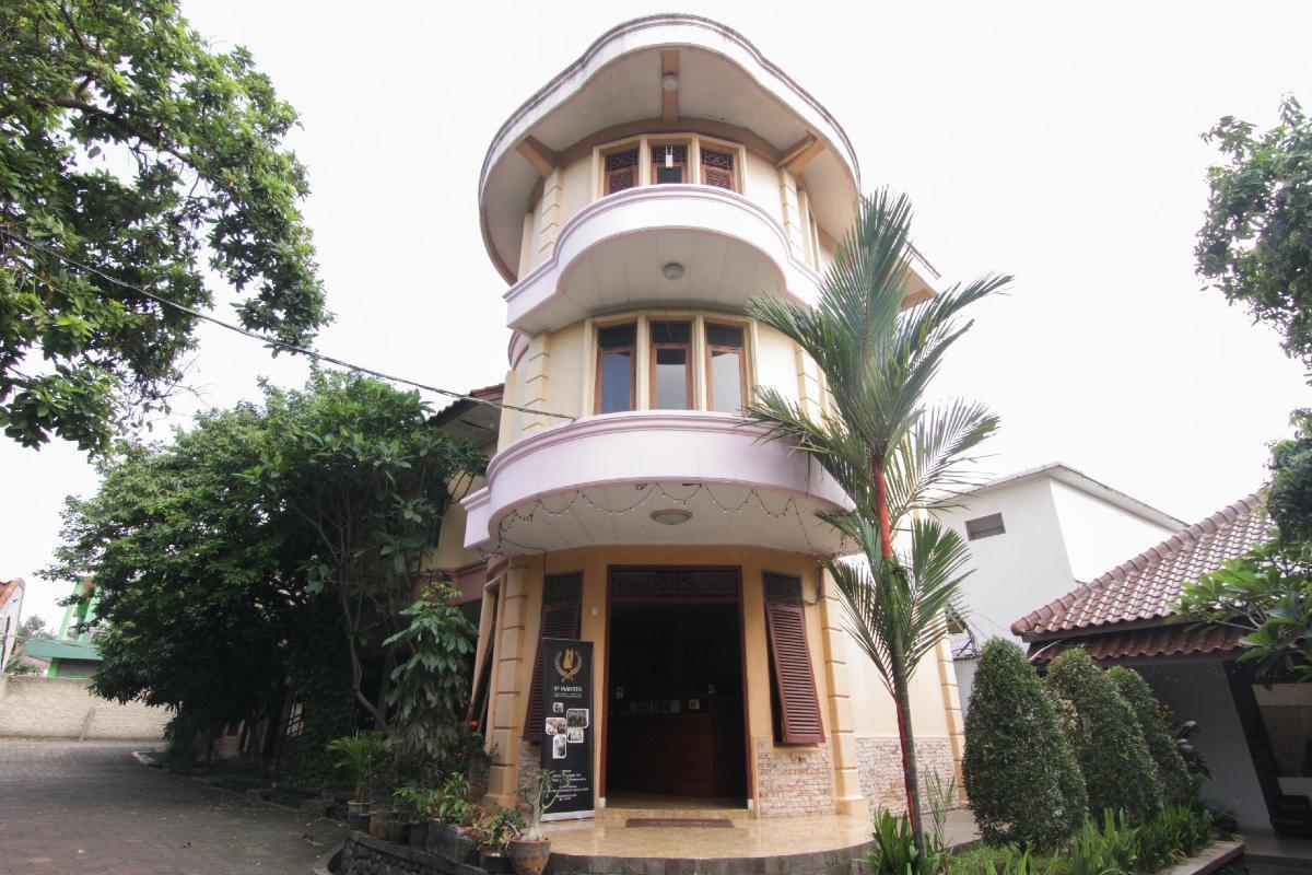 Grand Ciwareng Inn By Myhome Hospitality Purwakarta 2020