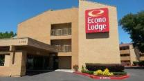 ECONO LODGE SACRAMENTO NORTH