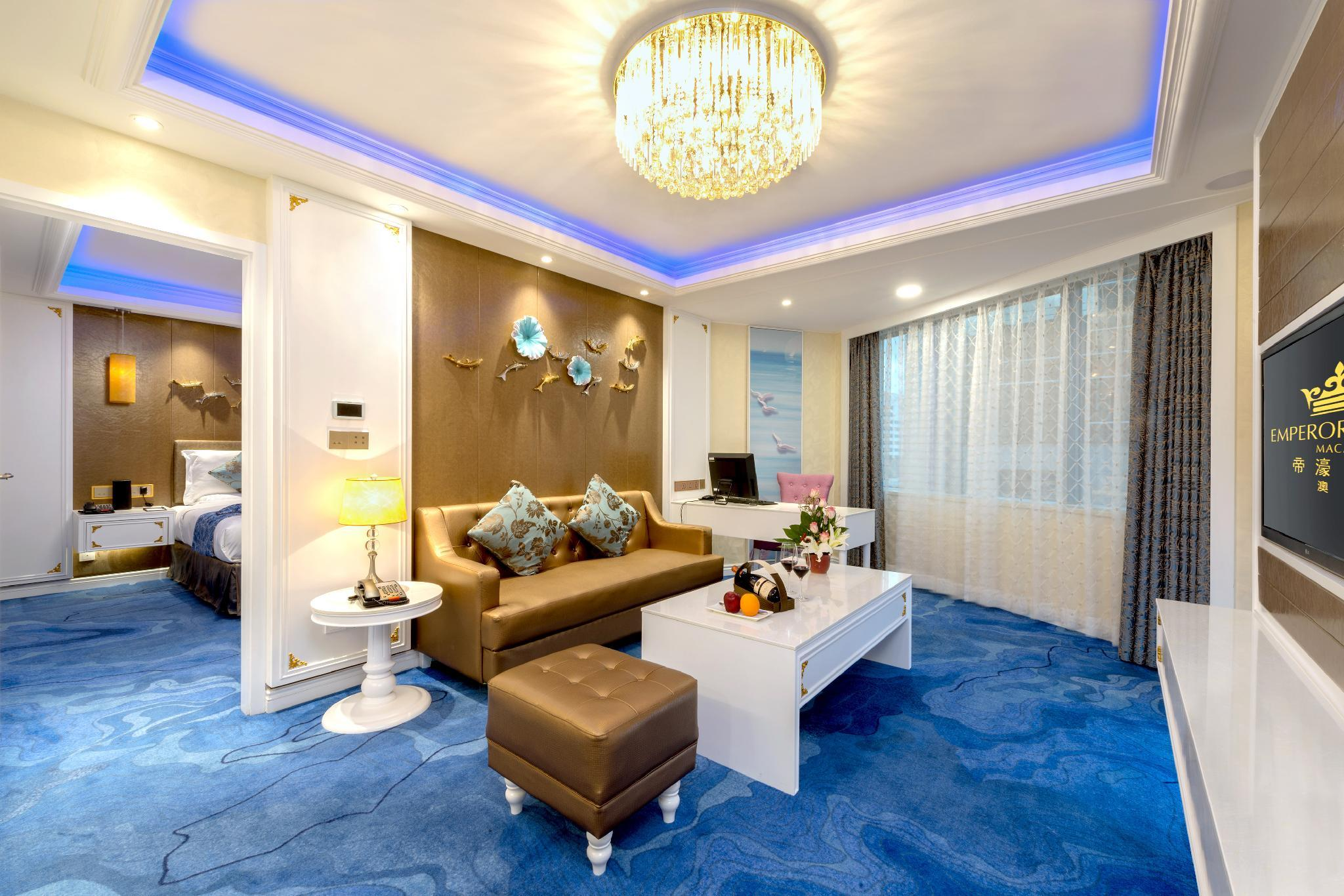 Emperor Hotel Business Executive Suite
