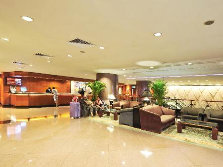 Kimberley Hotel in Hong Kong - Room Deals, Photos & Reviews