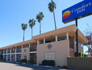 Comfort Inn San Diego At The Harbor San Diego