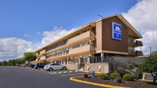 Americas Best Value Inn Pittsburgh Airport