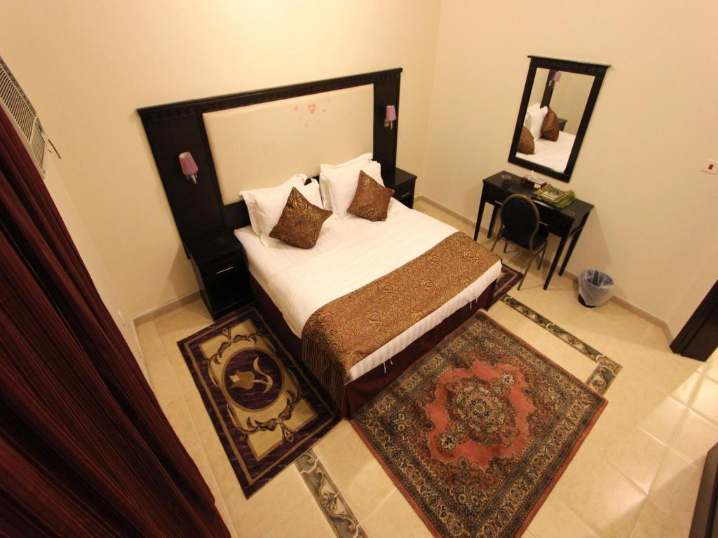 Double Room - Guestroom Abahi Apartment