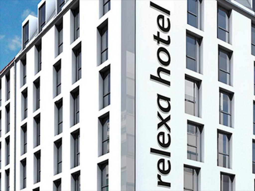 Book Relexa Hotel Munchen Munich 2019 Prices From A 143