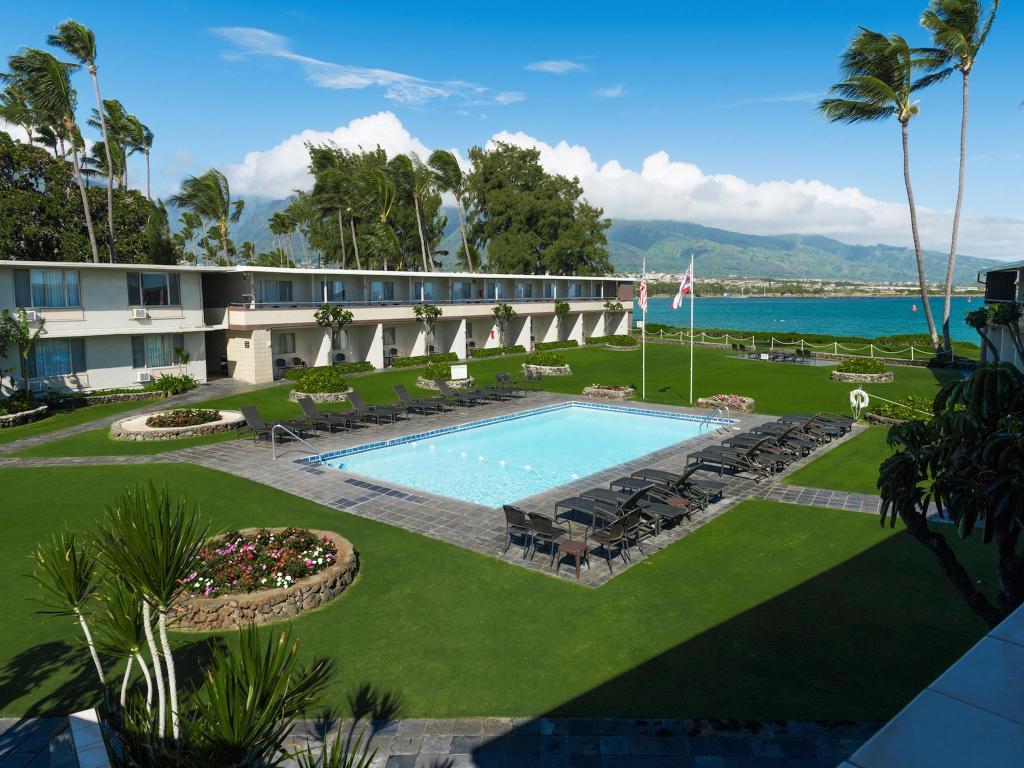 3081bd92d Maui Seaside Hotel in Maui Hawaii - Room Deals
