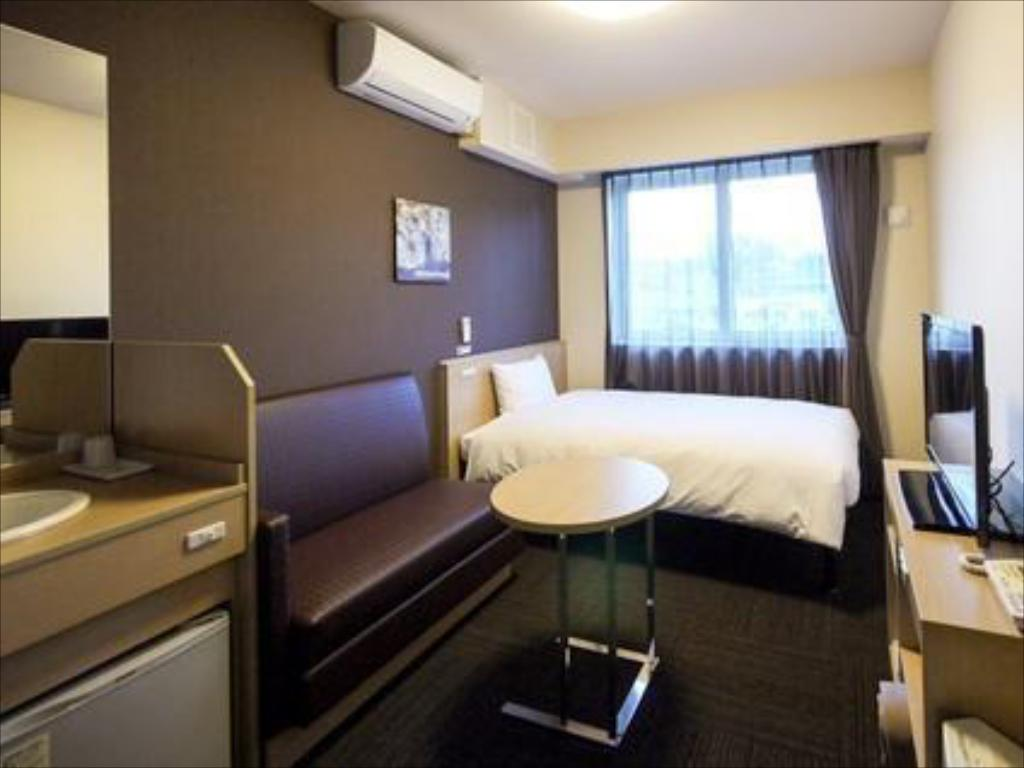 Single Non Smoking Hotel Route Inn Kamaishi