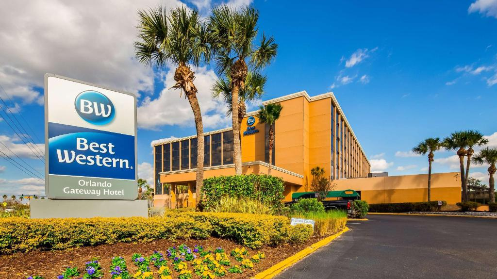 More about Best Western Orlando Gateway Hotel
