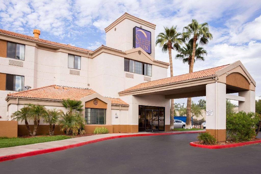 Sleep Inn Airport Phoenix