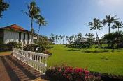 Castle Kiahuna Plantation and the Beach Bungalows