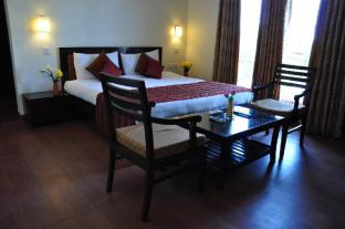 Golden Palm Suites