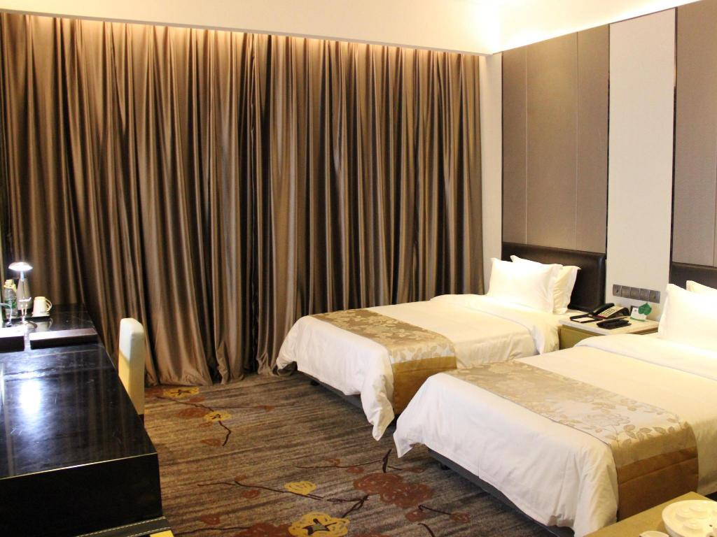 Boutique Room No Window Days Hotel Xiamen Junlong