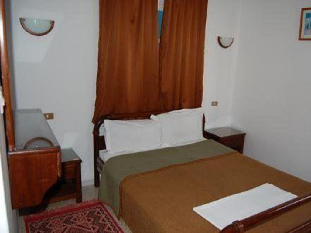 Apartment (2 Adults) Appart Hotel Dar Said