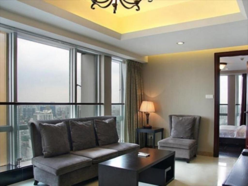 More about Orange Guangzhou Grand Continental Service Apartment Branch